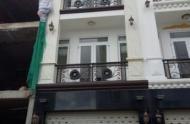 Chính chủ kẹt tiền bán gấp nhà 2MT Nguyễn Văn Thủ - Mạc Đĩnh Chi, 5.2x20m, Hầm 8 lầu, 52 tỷ