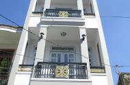 Bán Nhà 2MT Hải Triều, sát Bitexco Q1, 4.3x13m, 3Lầu, 50Tỷ
