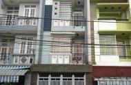 Xuất ngoại bán nhà 2MT Hàm Nghi đoạn ra Nguyễn Huệ, 4Lầu, 51Tỷ