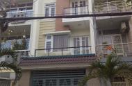 Bán nhà Góc 2MT Lê Lai Q1, có GPXD Khách Sạn 9Lầu 8x18m, 75 Tỷ . LH 0912.110055 A Huy