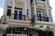 Xuất ngoại bán gấp nhà mới MT Yersin, P.Nguyễn Thái Bình Q1, 4.2x22m, 27.5tỷ