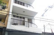 Cần bán gấp nhà MT ngay góc Nguyễn Thị Minh Khai- Phạm Viết Chánh, Q1, DT 5x 26m, 3 lầu