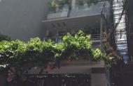 Bán nhà mặt tiền CMT 8, Phường Bến Thành, Q1, ngay vòng xoay Thánh Gióng, 4x 21m, 3 lầu, giá 30 tỷ