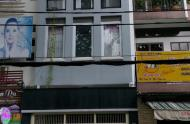 Bán nhà mt Nguyễn Đình Chiểu, 4x12m, quận 3, 1 trệt, 2 lầu, giá 14 tỷ