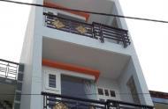 Bán nhà hẻm xe hơi Lý Tự Trọng, Phường Bến Thành, Quận 1, diện tích: 3.8mx20m