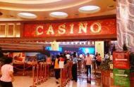 Casino Phú Quốc - Biệt Thự nằm ngay trong khu Casino lớn nhất ĐNA, chỉ duy nhất 1 suất ngoại giao