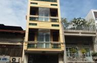 Bán nhà đường Bùi Thị Xuân, P Bến Thành, Q1. DT: 5x18m, giá. 22 tỷ