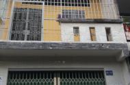 Bán nhà MT 86A Tôn Thất Tùng, P Bến Thành, Q1. DT: 5.2x17m, giá 31 tỷ