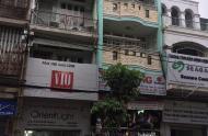 Bán nhà MTNB Đinh Tiên Hoàng, P. Đa Kao, Q1, DT: 4x18m, 3 lầu, giá 15 tỷ. LH 0914468593
