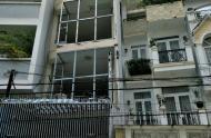Nhà 3 lầu Q1, Điện Biên Phủ, P Đa Kao, HXH, 11 tỷ, 3.6x18m, nhà mới đẹp