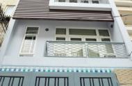 Bán nhà MT Đinh Tiên Hoàng, Quận 1, diện tích 72m2, DTSD: 110m2, 5x12m, nở hậu 8,5m. LH 0902868219