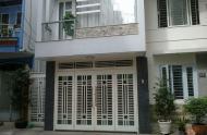 Bán nhà MT đường Trần Quang Khải, Quận 1. DT 6x23m, giá 25 tỷ
