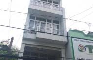 Bán nhà chính chủ mặt tiền Nguyễn Thị Minh Khai, P. Đa Kao, Quận 1, DT 4.3x22m, chỉ 22.8 tỷ TL