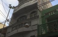 Tôi cần bán nhà riêng hẻm xe hơi đường Nguyễn Trãi, Q1, DT: 5,5x 16m, giá rẻ 17.5 tỷ