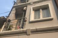 Định cư nước ngoài, bán gấp giá rẻ căn nhà Nguyễn Trãi, Q1, giá 17.5 tỷ