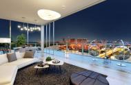 Bán căn hộ Penthouse Vinhomes Golden River đẹp nhất SG, ck 5%,cho vay 70% HTLS 12 tháng: 0909763212