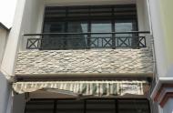 Xuất ngoại bán gấp nhà 8 lầu MT Huỳnh Thúc Kháng, Bến Nghé, Q.1. DT: 4.5x19m, giá 53 tỷ