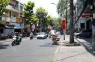 Bán nhà MT Trần Quang Khải, Quận 1, DT: 8 x 21m, vuông vức, giá 45 tỷ