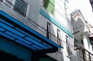 Bán nhà MT Huỳnh Khương Ninh, DT: 4.1x18m, 1 trệt, 3 lầu, ST, giá 14.2 tỷ(TL)