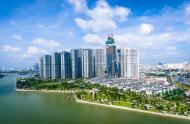 Bán căn hộ Vinhomes Tân Cảng view sông,TT 30% chìa khóa trao tay, NH cho vay 70% LS 0% : 0984391239