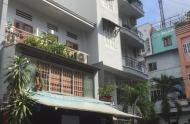 Bán nhà Nguyễn Thị Minh Khai, Q1, giá 23 tỷ, DT 5.2x 23m, trệt, 3 lầu
