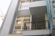 Mặt tiền đường Hai Bà Trưng, P. Tân Định Quận 1, DT 150m2, 5 tầng - 54 tỷ