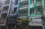 Bán nhà MT Nguyễn Thái Bình, quận 1, DT 4x19m, 2 lầu, HĐ thuê 70 tr/th, giá 27 tỷ. LH 0914468593
