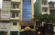 Bán nhà MT Nguyễn Công Trứ, Quận 1. DT 4x20m, 4 lầu, HĐ thuê 70 tr/th, giá 25 tỷ