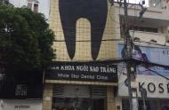 Bán nhà Lê Thị Hồng Gấm góc Calmette, P. Nguyễn Thái Bình, Q1, DT 4x19m, 3L, 14.2 tỷ. LH 0914468593