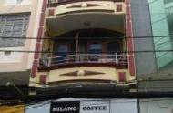 Bán 2 căn nhà MT đường Huỳnh Khương Ninh. P.ĐaKao Quận 1.Giá bán 15.5 tỷ(TL)
