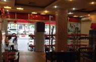 Cho thuê nhà nguyên căn mặt tiền đường Hàm Nghi, Phường Bến Nghé, Quận 1