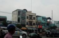 Bán nhà mặt tiền Trần Đình Xu, P. Nguyễn Cư Trinh, Q. 1, DT: 3.7 x 12m, 3 lầu cực đẹp