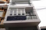 Cho thuê nhà MT đường nội bộ 53/1 Trần Khánh Dư, P. Tân Định, Q1
