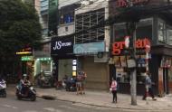 Cho thuê nguyên căn mặt tiền 39 Lê Thị Riêng, P. Bến Thành, Q1: 30 triệu/tháng
