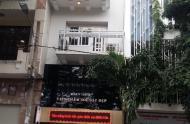 Cho thuê nhà nguyên căn hẻm xe hơi đường Lý Tự Trọng, phường Bến Thành, Quận 1