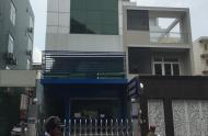 Cho thuê nhà mặt tiền đường Nguyễn Cảnh Chân, phường Cầu Kho, Quận 1