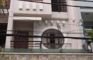 Bán nhà mặt tiền Nguyễn Văn Mai, Quận 1. DT: 8x20m, giá 25 tỷ