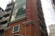 Cho thuê tòa nhà đường Đông Du, P. Bến Nghé, Quận 1