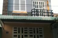 Bán gấp building văn phòng, mặt tiền Nguyễn Văn Tráng Quận 1. DT: 4x16m, giá: 24 tỷ