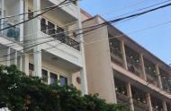 Bán nhà mặt tiền Nguyễn Hữu Cầu- Trần Quang Khải, Q1, DT: 4x 18m, 5 tầng, giá 20 tỷ