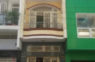 Cho thuê nhà HXH 86/7F Mạc Đĩnh Chi phường Đa Kao, Q1