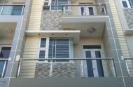 Bán nhà hẻm 7m Trần Đình Xu – Trần Hưng Đạo, quận 1, DT: 8x15m, giá 18.5 tỷ