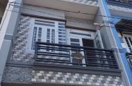 Bán gấp nhà 118/8 Trần Khắc Chân, Q. 1. 3 lầu, gía 5.6 tỷ, 155 tr/m2