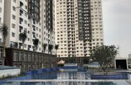 Bán gấp căn hộ với Thiết kế 2 Phòng ngủ, view hồ bơi thoáng mát. Căn hộ the park residence