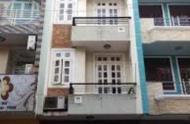 Bán nhà hẻm 9m Trần Hưng Đạo, DT: 3.6x22m, 6 lầu - 0906.224.153