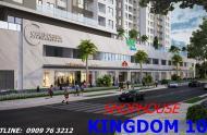 Shophouse Kingdom 101: kênh đầu tư sinh lời hấp dẫn, lợi nhuận cao, số lượng hạn chế.LH: 0909763212