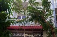 Bán nhà mặt tiền Trần Quang Khải Quận 1. DT 4,3mx17m, 2 lầu, giá 18 tỷ