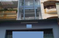 Bán gấp nhà MT Nguyễn Văn Giai, Đinh Tiên Hoàng, Q1. DTT 4,7x16m, 3 lầu mới 99%