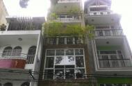 Bán nhà mặt tiền Trần Quang Khải, Quận 1. DT 5,1mx25m, 4 lầu, giá 26 tỷ