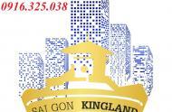 Vỡ nợ cần bán gấp nhà MT Nguyễn Cảnh Chân, Q. 1, DT: 6x10m, giá chỉ hơn 15 tỷ
